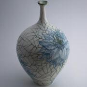 Ceramics_Justine_Munson_narrow_neck_vase