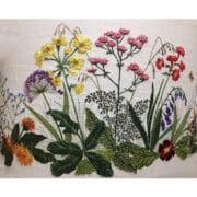 Textiles_Lara_Sparks_Flowers_lampshade