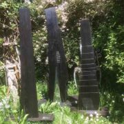 Wood - Andrew Poder - Monument to Methwold fenn