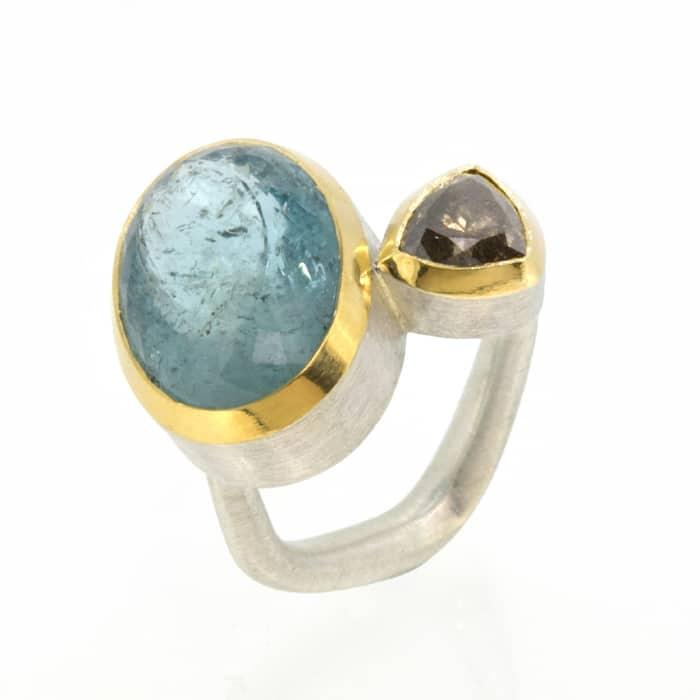 Jewellry_Emily_Thatcher_Cinnamon & Diamond Companion Ring