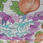 Textiles_Trica_Neve_flower_and_Fruit_detail_DLW