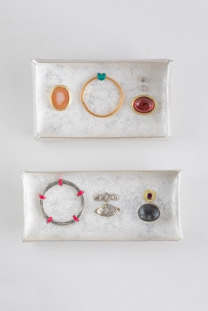 How Jo Started Creating her Jewel Narratives