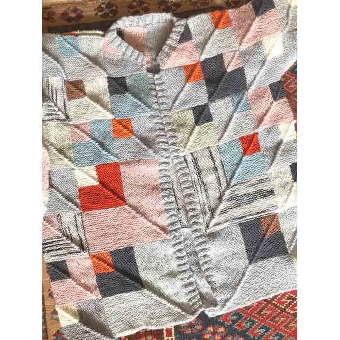 textiles - Alison Ellen - tilecolours