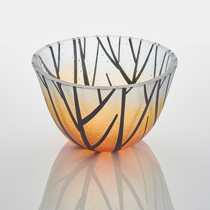 Glass-Sue-Tinkler-wood-bowl