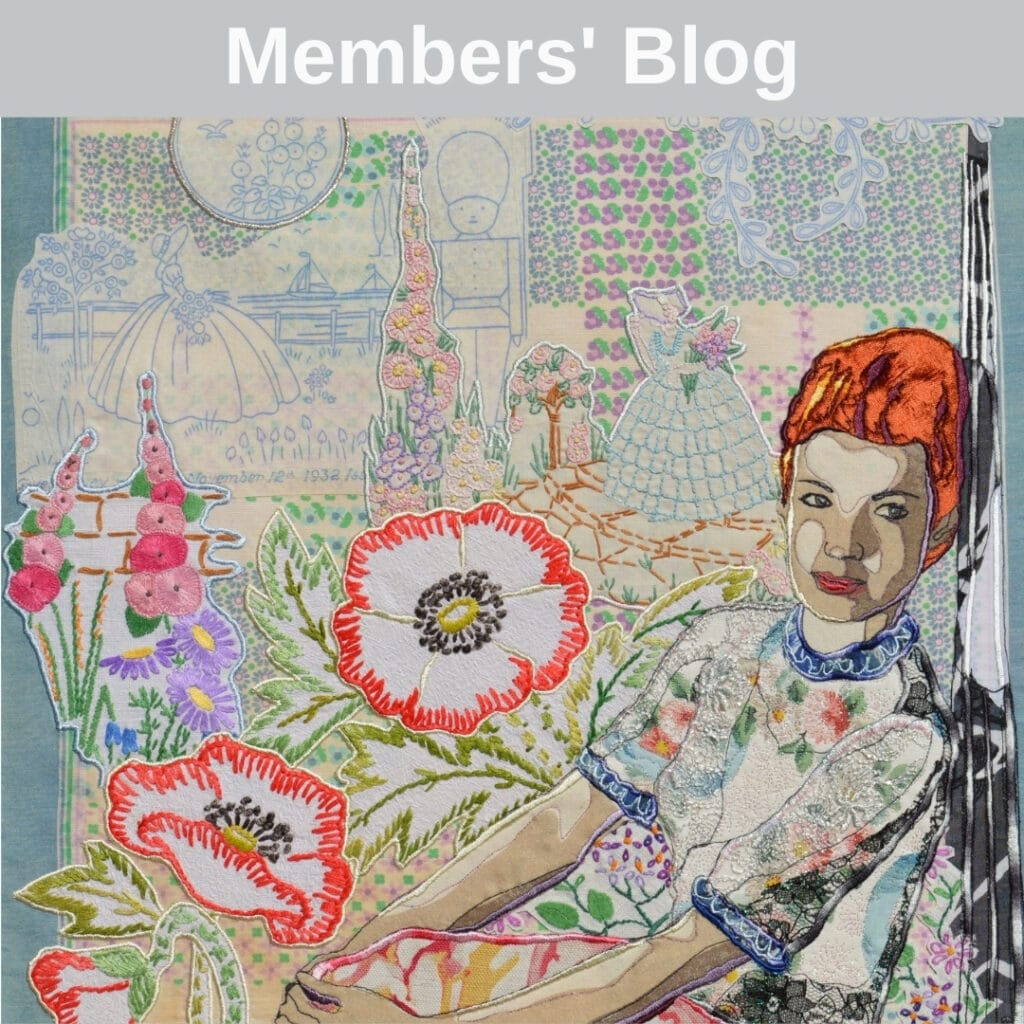 Link to The Sussex Guild Members' Blog Page