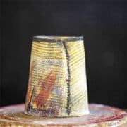 Ceramics-Jessica-Jordan-yellow-vessel_BH