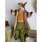 Textiles-Sarah-Dudley- Connaror-fox_bh