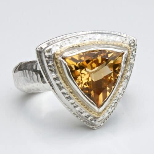 Jewellery-Caroline-Brook-Citrine-Ring