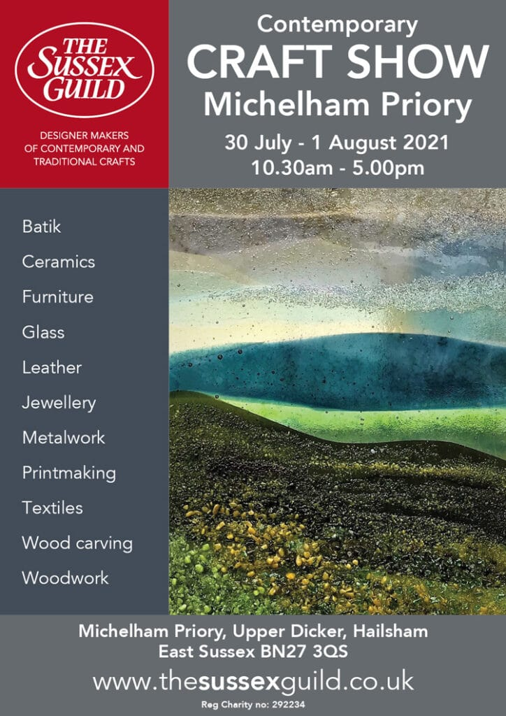 Michelham-Priory-Contemporary-Craft-Show-July-August-2021