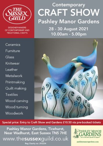 Pashley-Contemporary-Craft-Show-August-2021