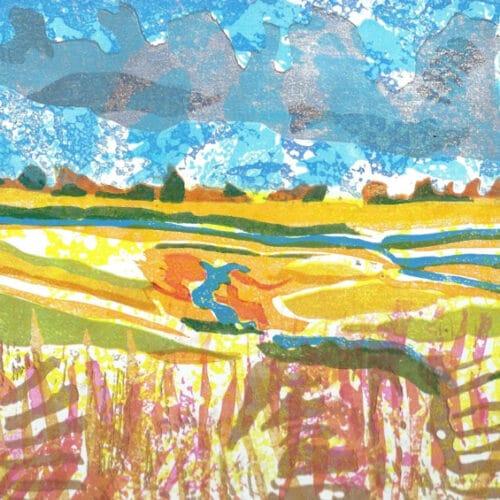 Printmaking-Rosie-Montford-Tidal-Drift-lr