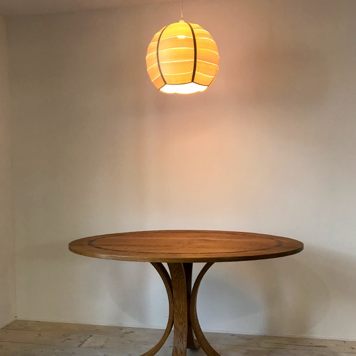 Wood_David_Gourlay_table_light bespoke combo