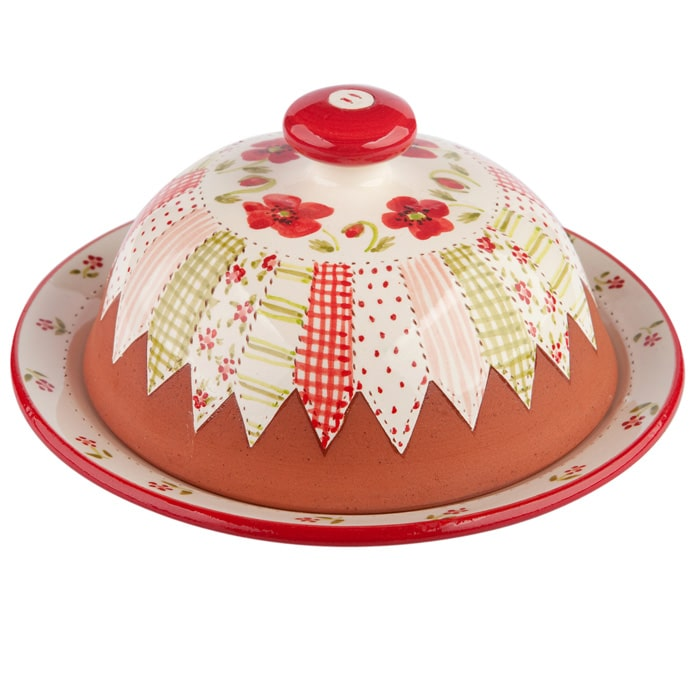 Ceramics-Kate-Hackett-chicken-butter-dish