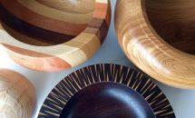 Wood - Anna Cates